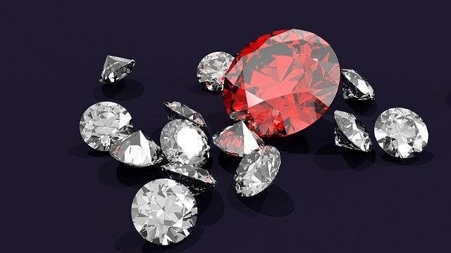 カラーダイヤモンドについて「札幌の宝石(ジュェリー)買取専門店」