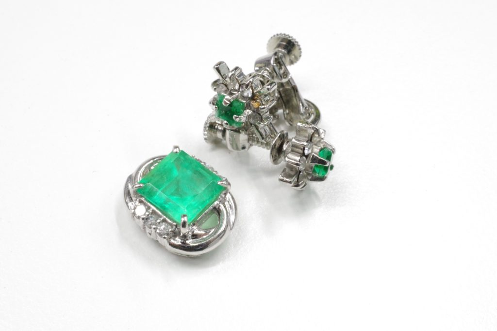 宝石を持つ動機―4つ「札幌の宝石(ジュェリー)買取専門店」