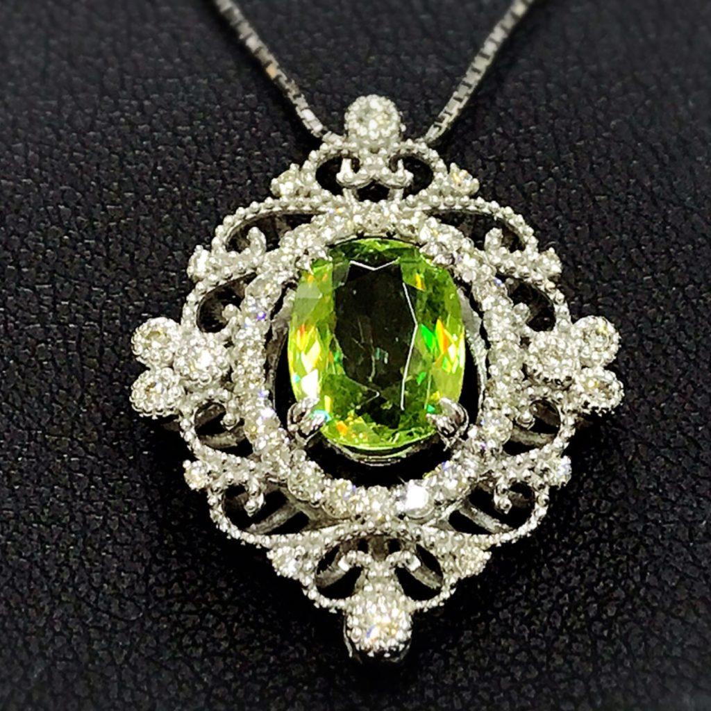 「ジュエリー」と「アクセサリー」について「札幌の宝石(ジュェリー)買取専門店」