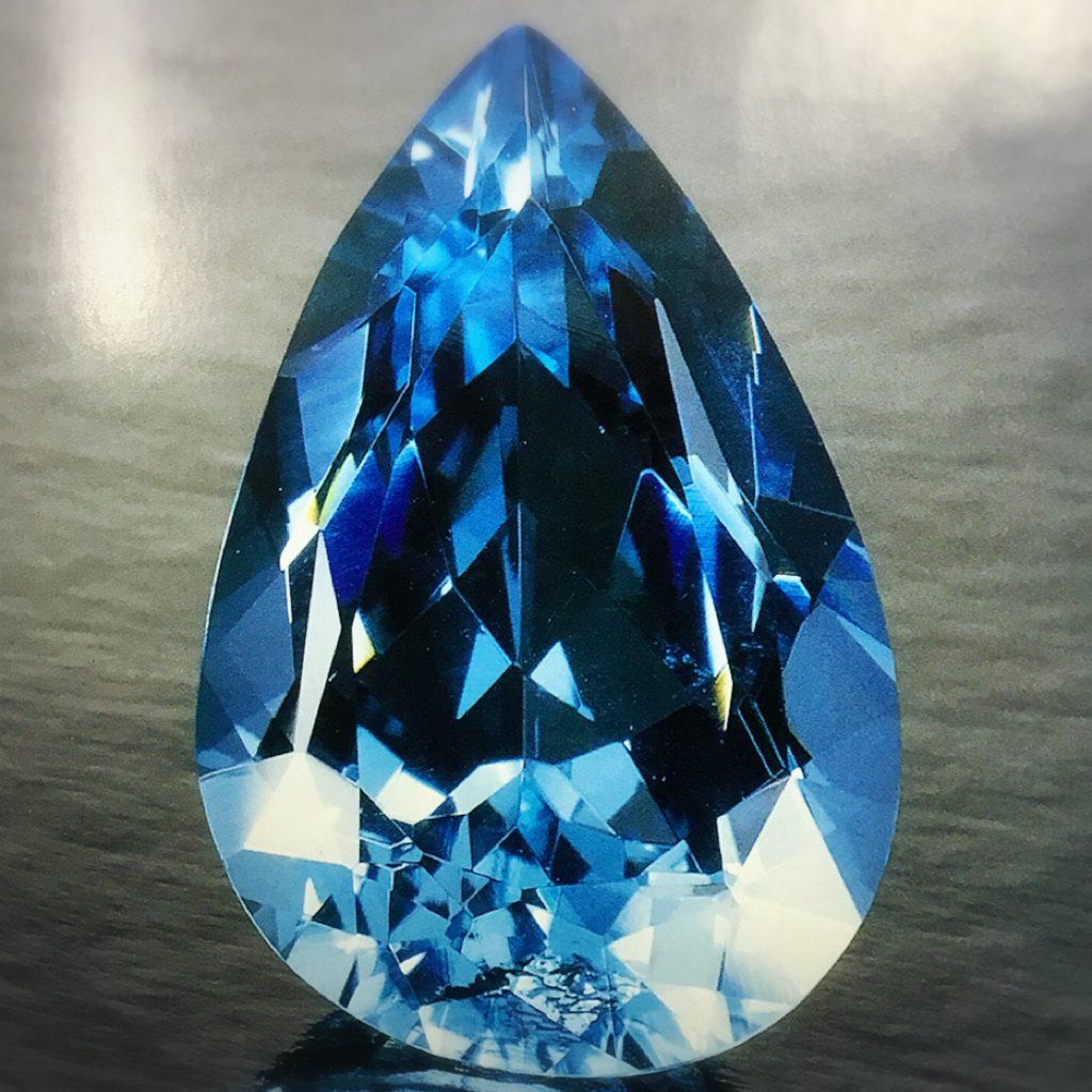 3月の誕生石、アクアマリンについて「札幌の宝石(ジュエリー)買取専門店」