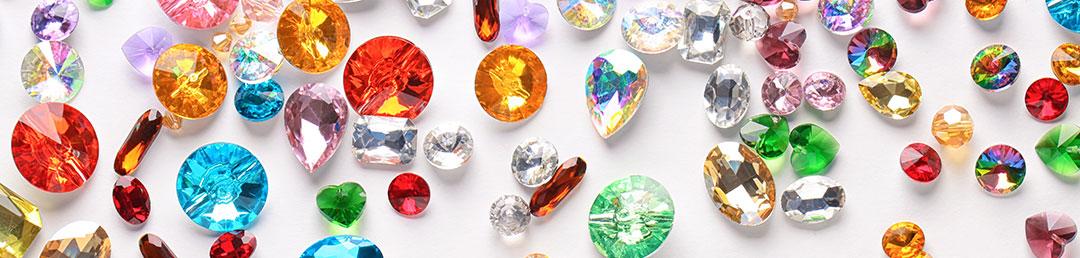 ダイヤモンド以外の宝石(カラーストーン)