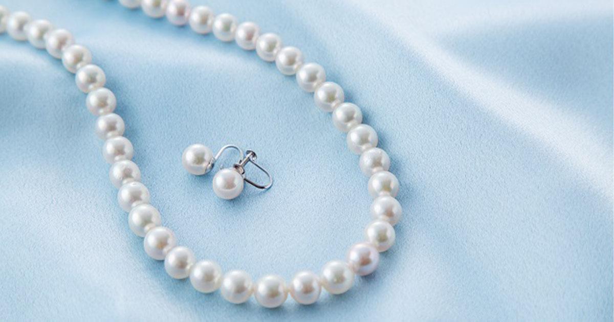 真珠の買取り相場紹介!最も高価な真珠は20万円!?