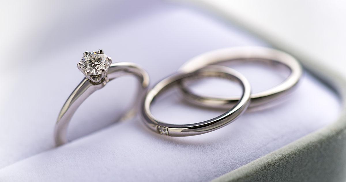 結婚指輪の買取り相場を解説!高値が付くポイント紹介