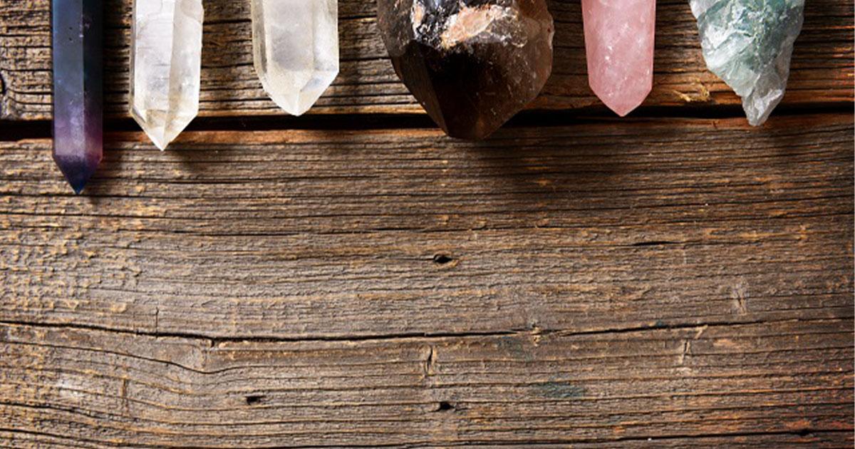 ジュエリー宝石の種類と誕生石がもたらす効果と意味